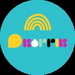 rainbow moder ikona